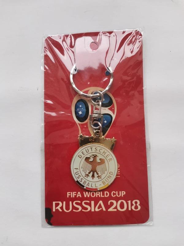 Брелок чемпионат мира 2018 Германия