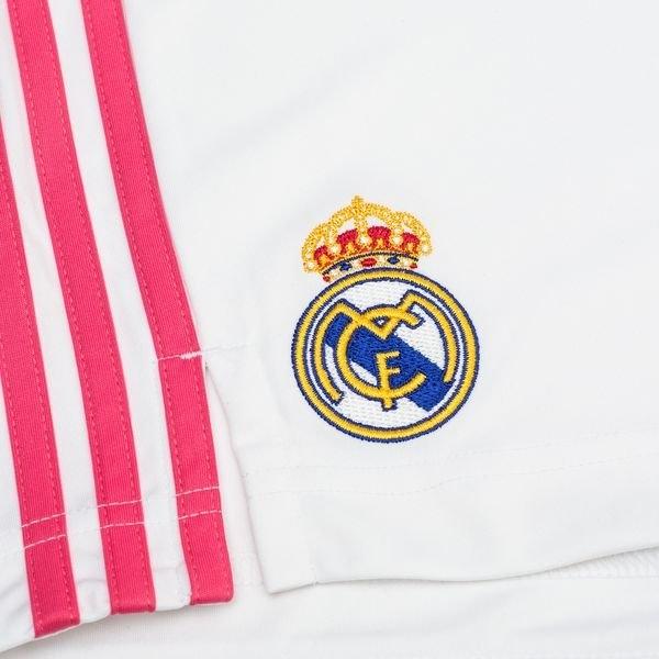 Реал Мадрид домашняя форма 2020-2021 (футболка+шорты+гетры)