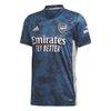 Арсенал (Arsenal) резервная форма сезон 2020-2021 (футболка+шорты+гетры)