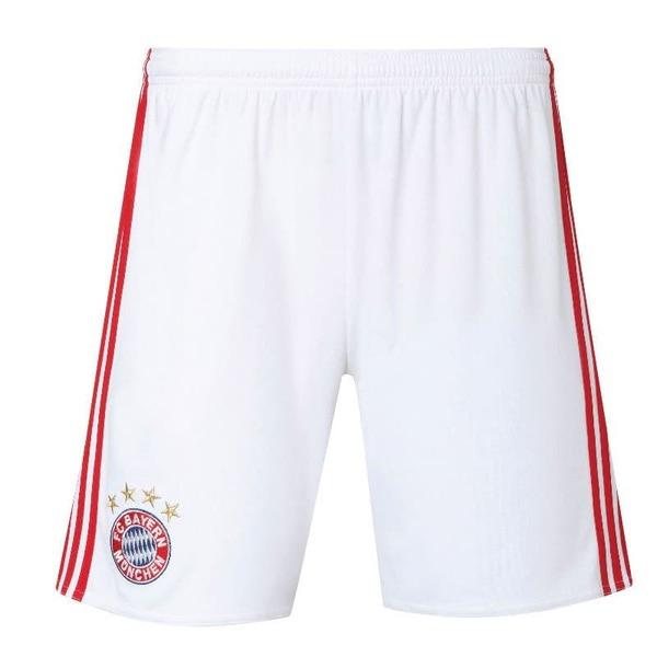 Бавария Мюнхен (Bayern) домашние шорты сезона 2016-2017
