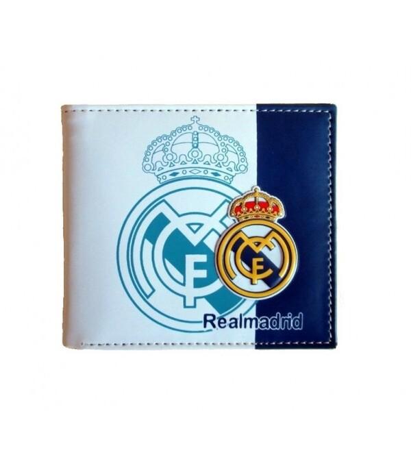 Реал Мадрид Кошелек