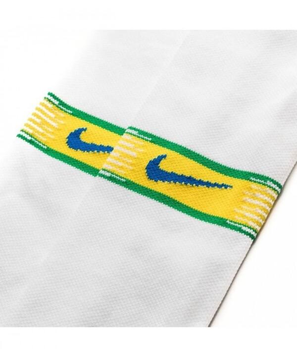 Гетры мужские Сборная Бразилии домашние Nike сезон 2018/19