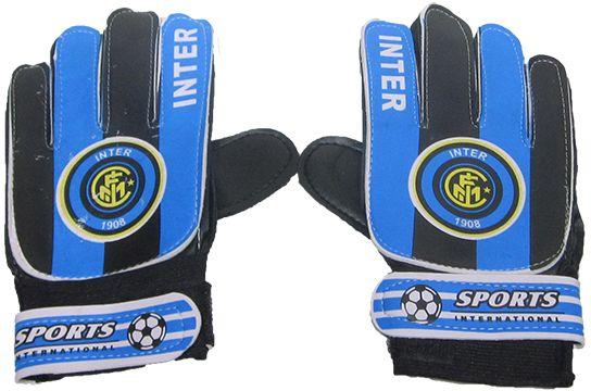 Вратарские перчатки Интер Милан