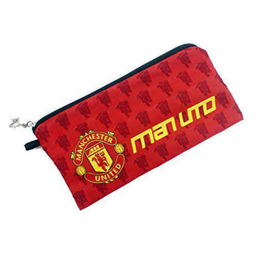 Пенал с эмблемой Манчестер Юнайтед