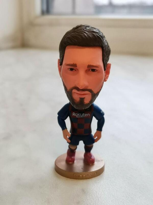 Фигурка Messi Барселона