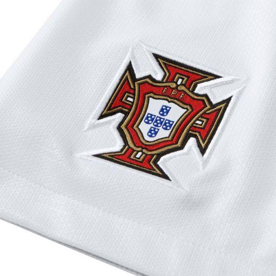 Шорты Сборная Португалии гостевые сезон 2018-19